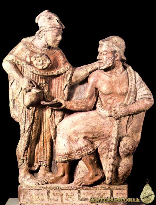 HERODES AGRIPA I   artehistoria.com
